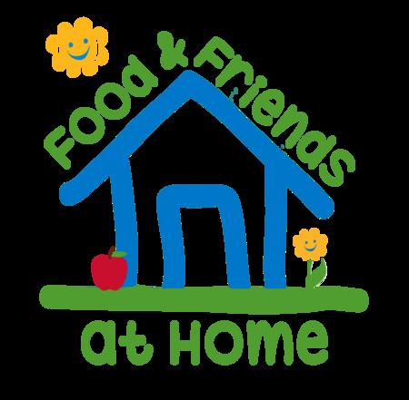 F&FatHome logo