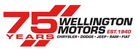 Wellington Motors Limited Logo